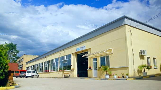 Dimotek factory
