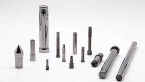 Extrusion Punches