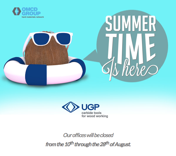 Our offices will be closed from the 10th through the 28th of August.