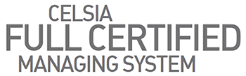 Celsia full certified