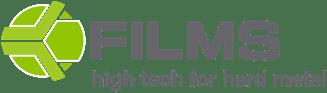 Logo FILMS