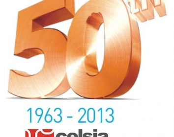 50 years Celsia