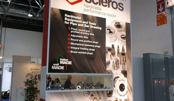 Scleros at Wire & Tube 2014