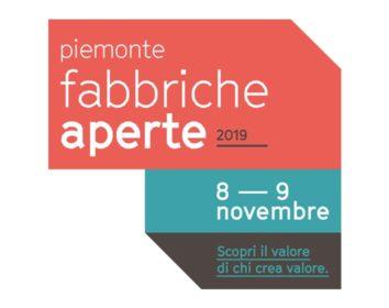 """FILMS at """"Piemonte Fabbriche Aperte"""""""