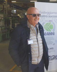 Piemonte Fabbriche Aperte Alberto Tedeschi