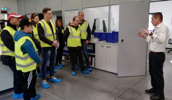 Piemonte Fabbriche Aperte - LABORATORY (HI.Lab)