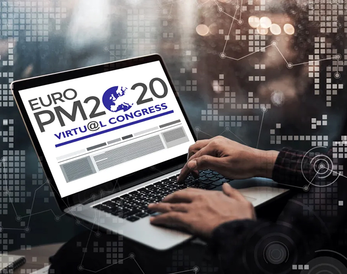 The EURO PM2020 in virtual mode